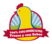 pollo colombiano